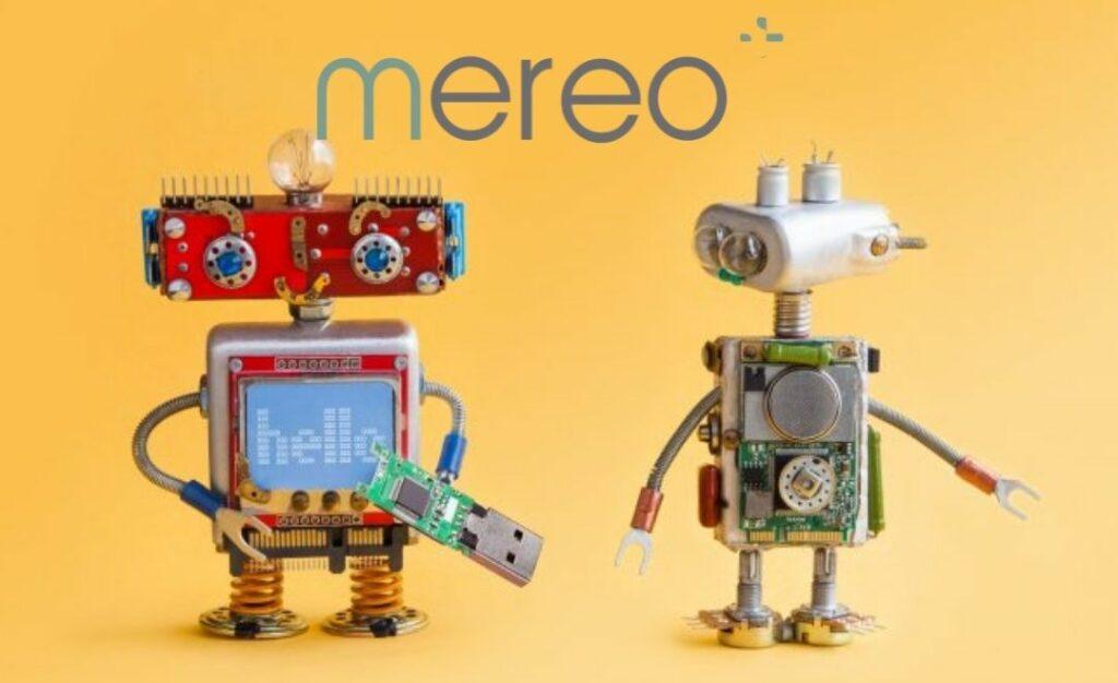 Mereo OpenDirect (OOH) 1.5.1