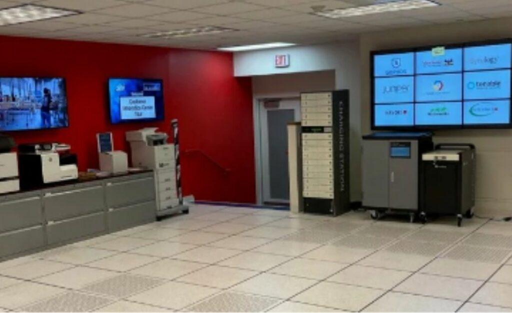 Navori Labs choisi par le Customer Innovation Center de Somerset