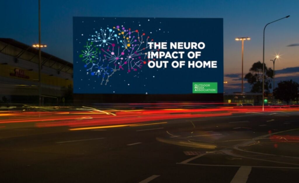 Neuro Impact of Out-of-Home