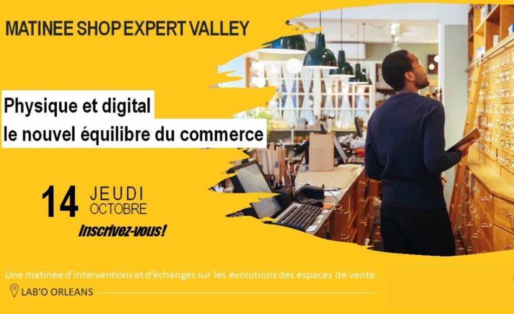 Matinée Shop Expert Valley